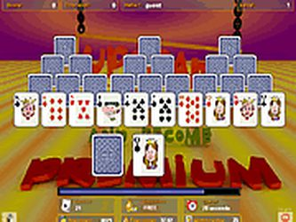 FunnyTowers Card Games